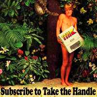 Subscribe to Take the Handle Today!